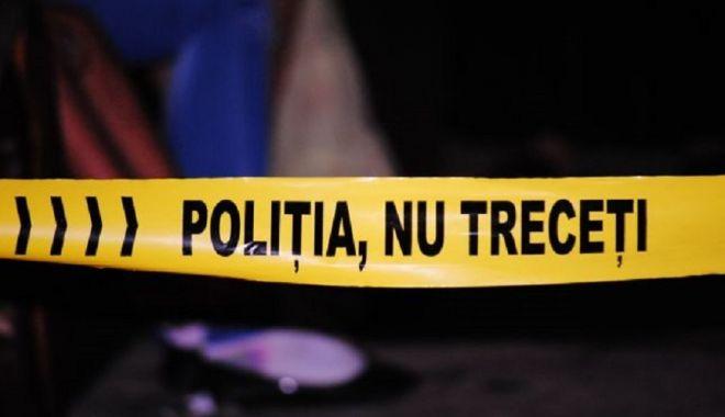 CRIMĂ LA CERNAVODĂ: victima, găsită cu mâinile legate la spate și căluș în gură! - politianutreceti-1617871806.jpg