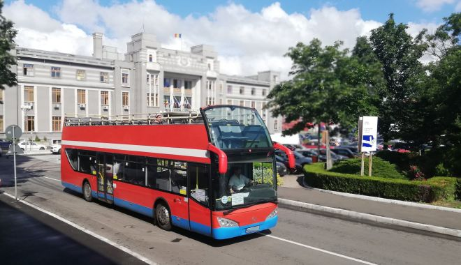 Portul Constanța și-a redeschis porțile pentru autobuzele City Tour - portulconstantasiaredeschisporti-1624032928.jpg