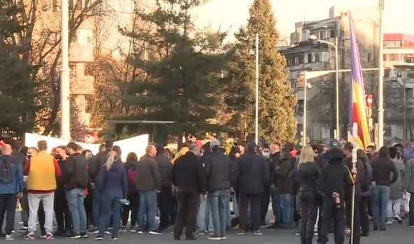 Noi proteste la Bucureşti. Mii de persoane, împotriva restricţiilor pandemice - poza-1618073895.jpg