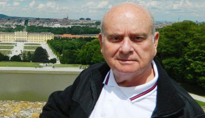 Doliu în lumea medicală. Dr. Viorel Lucescu a trecut la cele veşnice - pozadoctor-1616503975.jpg