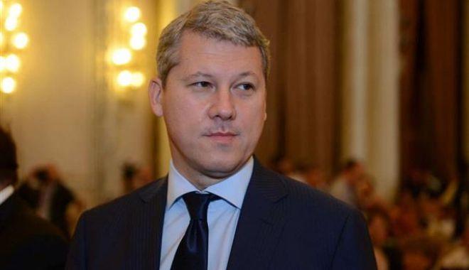 Cătălin Predoiu: Sunt de acord că se impune o reformă a CCR - pred-1602928415.jpg