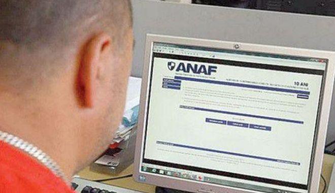 Foto: Premieră digitală la ANAF