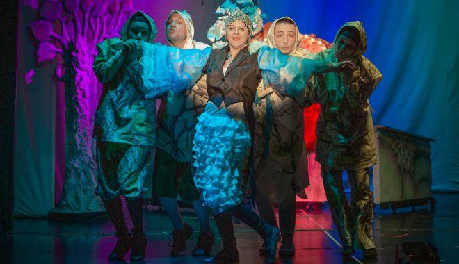 """""""Maria Tănase. O poveste"""" şi """"Hansel şi Gretel"""" , pe scena teatrelor constănţene - premiere2-1621014341.jpg"""