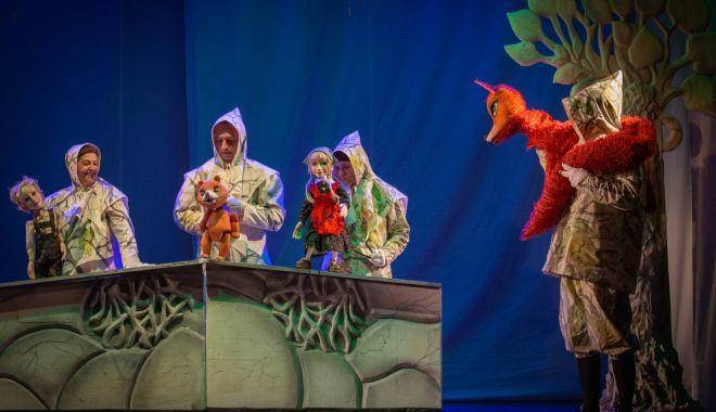 """""""Maria Tănase. O poveste"""" şi """"Hansel şi Gretel"""" , pe scena teatrelor constănţene - premiere3-1621014351.jpg"""