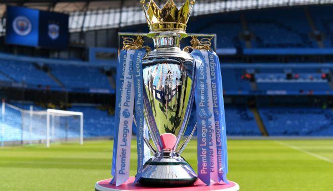 Foto: Premier League ia în calcul posibilitatea ca meciurile să se joace timp de un an fără spectatori