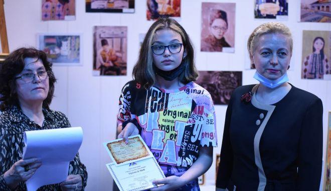 """Premii pentru elevii cercului de pictură """"Lucian Grigorescu"""" din Medgidia - premiipentruelevii-1620919524.jpg"""