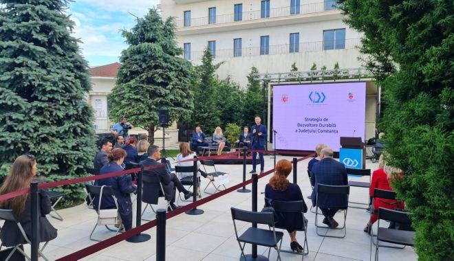 Strategia de Dezvoltare Durabilă a Județului Constanța, prezentată la Hotelul Iaki - press-1623862408.jpg