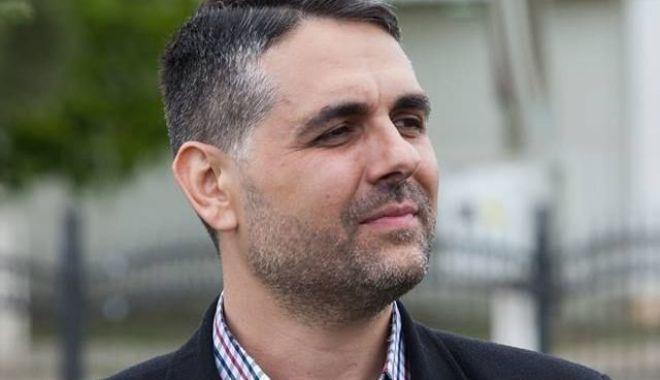 Foto: Primarul comunei Peștera, Marius Liviu Petre, anunț important pentru elevi