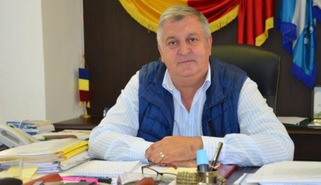 Dan Drăgulin, primarul în funcție al orașului Călărași, mort de COVID - primarmort-1602491251.jpg