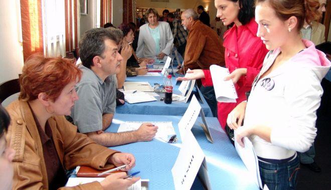 Foto: Prime de relocare pentru șomeri
