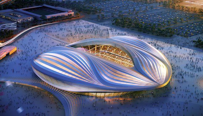 Foto: FIFA a decis câte echipe naționale vor participa la CM 2022