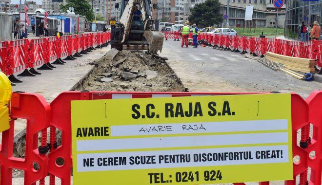 RAJA. Mâine, se opreşte apa în cartierul Faleză Nord din Constanţa - raja-1617784493.jpg