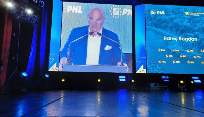 LIVE TEXT. ALEGERI LA PNL CONSTANȚA. Bogdan Huțucă, reconfirmat președinte. ORBAN ȘI CÎȚU, PREZENȚI LA EVENIMENT - rares-1627315605.jpg
