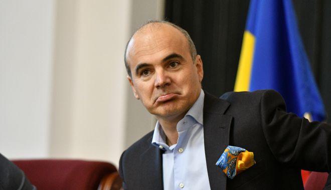 """Rareş Bogdan: """"Continuarea coaliţiei cu USR-PLUS ar putea să ne scoată din criză"""" - raresbogdan-1631641447.jpg"""