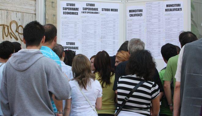 Mii de locuri de muncă vacante pentru şomeri - ratasomajului-1632396982.jpg