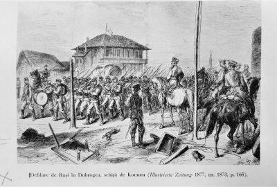 Războiul de Independență, prin ochii lui Nicolae Iorga - razboiulsursabibliotecajudeteana-1584719439.jpg