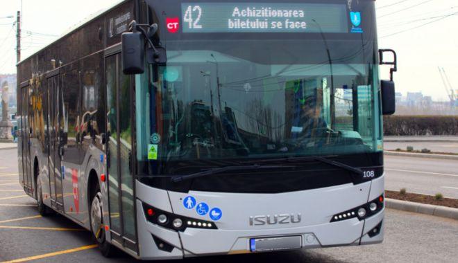 Reguli stricte la călătoria cu autobuzele CT Bus - regulistricte-1606062703.jpg