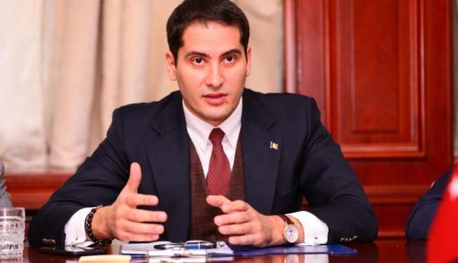 Relațiile dintre România, Turcia și Bulgaria, discutate în cadrul unei vizite la Constanța - relatiiledintreromania1-1579265825.jpg