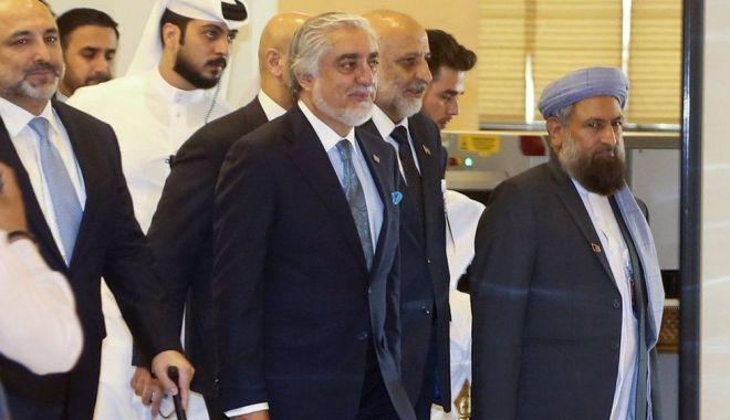Reprezentantul NATO la Kabul face apel la talibani să accepte un armistiţiu în Afganistan - reprezentantulnato-1626706383.jpg