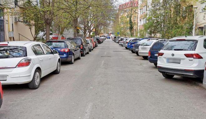 Restricții totale de trafic pe strada Dionisie cel Mic, începând de luni, 26 aprilie - restrictiitotale1-1619361673.jpg