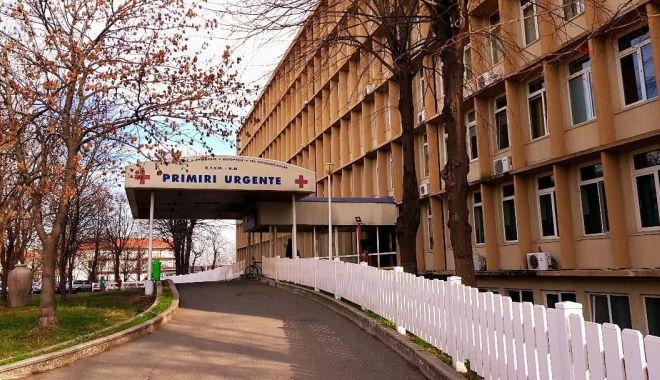 Spitalul Mangalia și-a reluat activitatea de dinainte de pandemie - revenire-1623867793.jpg