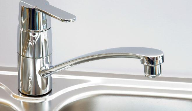 Mai multe cartiere din Constanța au rămas fără apă. Ce zone sunt afectate - robinetapa-1626333537.jpg