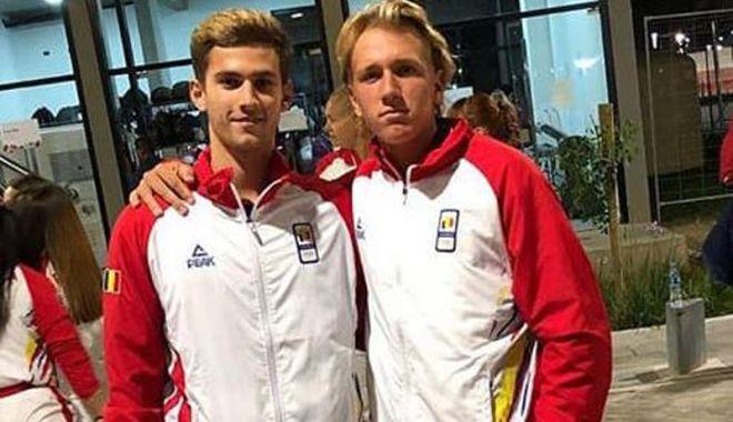 Foto: România a încheiat Jocurile Olimpice de Tineret  cu opt medalii