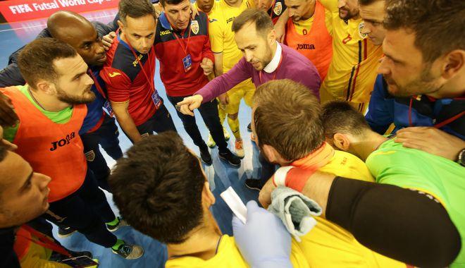 Naționala de futsal a României, pregătiri pentru finalul campaniei de calificare la EURO 2022 - romaniafutsal-1617632153.jpg