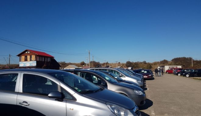 Românii au cumpărat mai mult maşini rulate - romaniiaucumparatmasini-1606923919.jpg