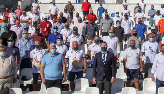Foto: Structuri sportive constănţene, suspendate de Federaţia Română de Rugby