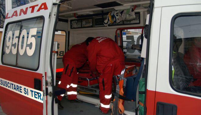 Echipaj al Ambulanței Constanța ÎN AUTOIZOLARE! Apel către constănțeni: