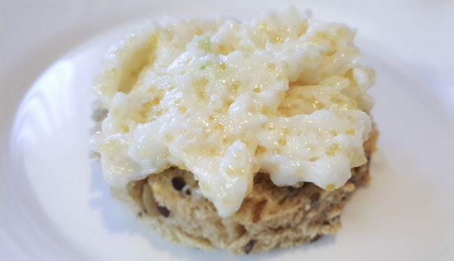 Salata cu icre de ştiucă de Tulcea, al optulea produs românesc recunoscut şi protejat de UE - salatadeicredetulcea-1622806812.jpg