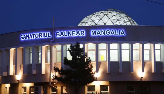 Foto: Angajări la Sanatoriul Balnear Mangalia. Un post de specialist, scos la concurs
