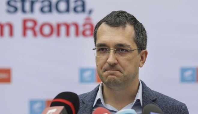 Surse: Ministrul Vlad Voiculescu, demis de premier - scandalincoalitiadeguvernaredupa-1618386868.jpg