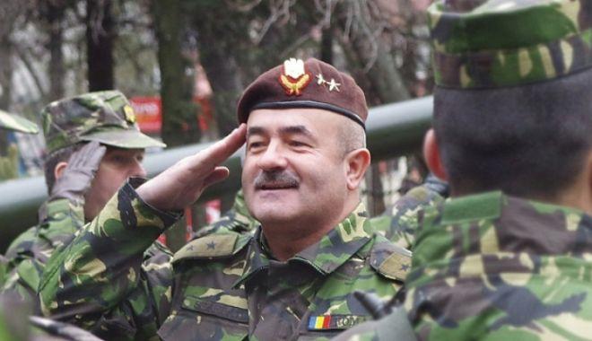 """Foto: Cum a motivat Iohannis respingerea generalului Scarlat. """"Nu se respectă rigorile legii"""""""