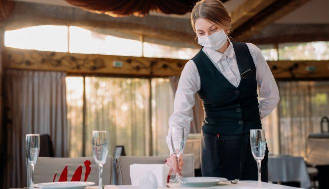 Se deschid restaurantele la interior, teatrele şi cinematografele, la Constanţa - sedeschid-1620134861.jpg