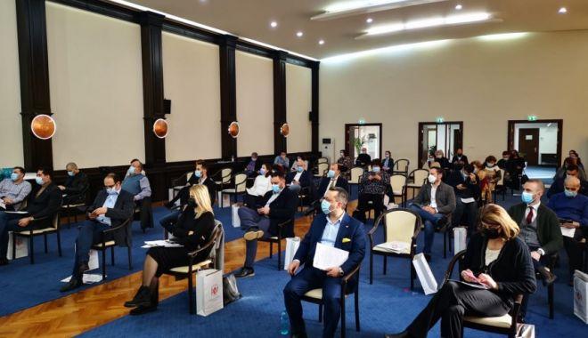 Şedinţă extraordinară a consilierilor locali constănţeni. Se votează preţul la gigacalorie pentru această iarnă - sedinta-1631876880.jpg