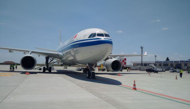 Se reiau zborurile între Istanbul și Constanța - sereiauzborurileintreistanbulsic-1617172513.jpg