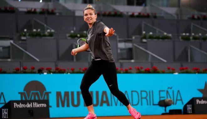 Simona Halep şi Sorana Cîrstea, adversare incomode în primul tur al turneului de la Madrid - simona-1619532276.jpg