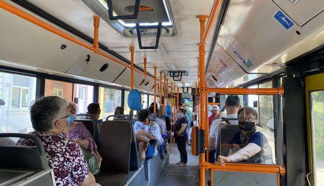 Sistemul nou de taxare, e-Ticketing, în teste, în autobuzele CT BUS - sistemulnoudetaxare-1626979133.jpg