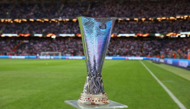 Foto: EUROPA LEAGUE. S-au stabilit meciurile din SFERTURILE DE FINALĂ și SEMIFINALE