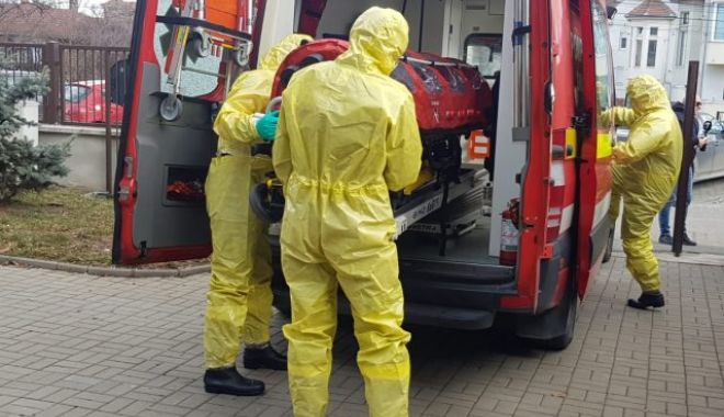 Foto: 260 de cazuri de infectare cu noul coronavirus în România