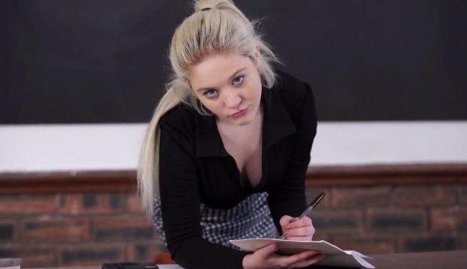 Soția, mai ceva ca o profesoară - sotiamaiceva-1626784121.jpg