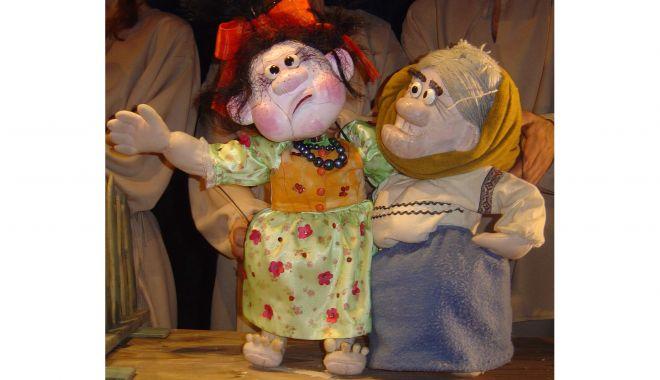 Spectacole de weekend pentru copii. Ce piese pot viziona cei mici - spectacolecopii2-1612545887.jpg