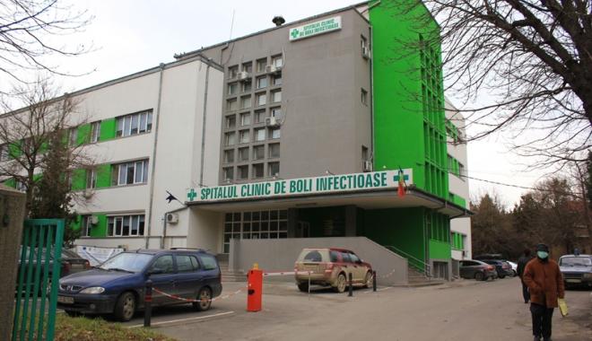 Foto: Vesti bune! 145 de persoane vindecate de Covid-19, la Constanta