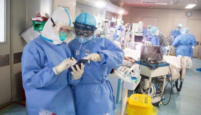 Franţa, prima ţară care recomandă o singură doză de vaccin pentru persoanele care au avut COVID-19 - spitalmedici-1613142467.jpg