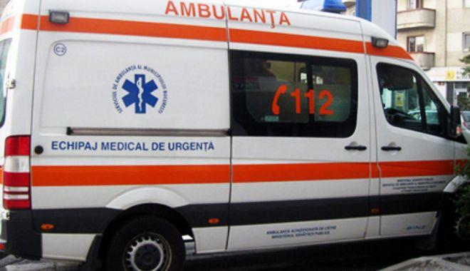 Foto: COVID-19 / Asistentă medicală din Galați, depistată pozitiv
