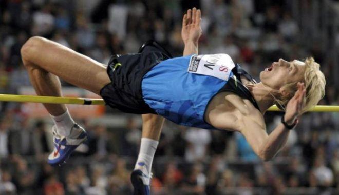 Foto: Campioni olimpici ruși, acuzați de folosirea unor produse dopante