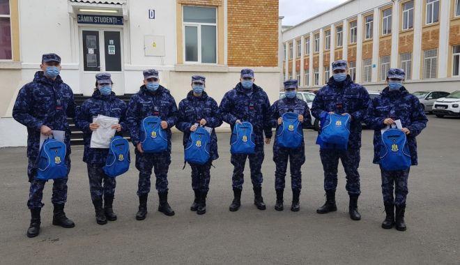 Studenţii militari au plecat în Polonia - studenti-1614866565.jpg