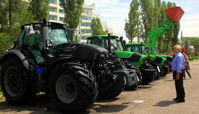 Stupefiant: Consiliul Județean Constanța a interzis prezența produselor agricole la Târgul Expoagroutil! - stupefiant18-1464282154.jpg